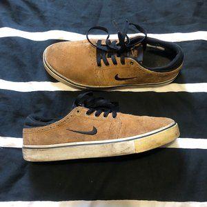 Nike SB Suede Sneaker